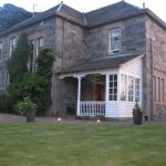 Balnearn House,  Aberfeldy