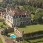 Château de Flée, Semur-en-Auxois