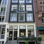 Hotel Prinsenhof Amsterdam, Ámsterdam