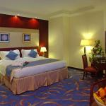 Al Eiman Royal Hotel,  Al Madinah