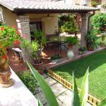 Casa del Girasole,  Genazzano
