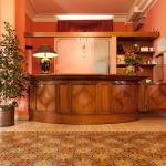 Hotel Savoia & Campana, Montecatini Terme