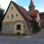 Pension Freund, Rothenburg ob der Tauber