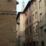 Casa Vacanze Il Campo, Siena