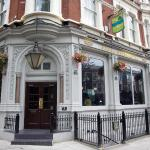 Add review - The Brook Green Hotel