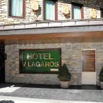 Hotel Pictures: Hotel Vilagaros, Garós