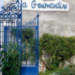 La Gourmandine,  Châtellerault