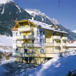 Hotel Garni Waldschlössl, Ischgl