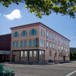 Destinations Inn Theme Rooms,  Idaho Falls