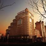 Lijingwan International Hotel, Beijing