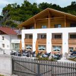 Hotel Alte Mühle, Sluderno