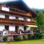 Appartements Wasserfälle,  Mayrhofen