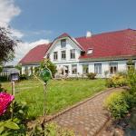 Hotel Pictures: Wohnungen im Bauernhaus, Oersberg