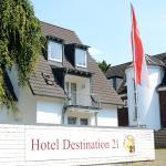 Hotel Destination 21, Düsseldorf