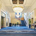 Royal Station Hotel, Newcastle upon Tyne