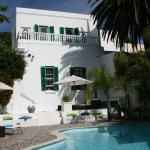 AfricanHome Guesthouse, Cape Town