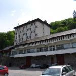 Hotel Hefaistos - Sovata,  Sovata