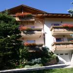 Villa Mirabell, Cavalese