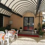 Hotel Villa Cavalli,  Rimini