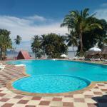 Koh Mook Resort, Ko Mook