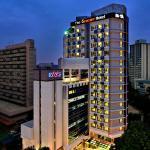 The Seacare Hotel,  Singapore
