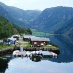 Nesheim Hytter & Camping,  Bjordal