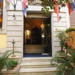 Hotel Silva, Rome