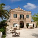 Alcaufar Vell Hotel Rural & Restaurant,  Sant Lluis