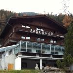 Foto Hotel: Pension Jägerhof, Sankt Anton am Arlberg