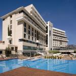 Hotel Nelva, Murcia