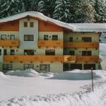 ホテル写真: Ferienwohnung Eberharter, フィンケンベルク