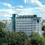 Etna Polonia Apartamenty, Kołobrzeg