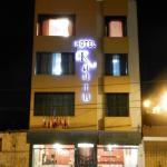 Hotel Kantu,  Arequipa