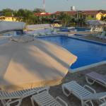 Apart Hotel Villa Nuria, San Pedro Sula
