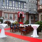 Hotel Pictures: Hotel Schwanen in der City, Mosbach