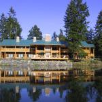 Lakedale Resort at Three Lakes, Friday Harbor