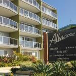 Фотографии отеля: Albacore Apartments, Меримбула