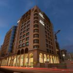 Madinah Marriott Hotel,  Al Madinah