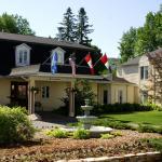 Hotel Pictures: Relais St-Denis, Saint-Sauveur-des-Monts