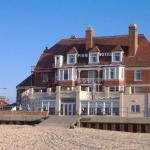 Pier Hotel, Great Yarmouth