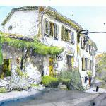 Chez l'Autre,  Chilhac