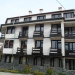 Bordo Self Catering Apartments, Bansko