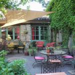 Hotel Pictures: L'Auberge des Collines, La Goubette