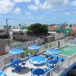 Pousada Raio de Sol, Aracaju