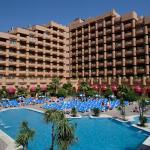 Almuñecar Playa Spa Hotel, Almuñécar