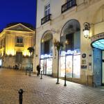 Hôtel Pommeraye, Nantes