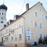 Hotel Pictures: Garni-Hotel zur Post, Einsbach