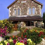 Abbey Lodge,  Killarney