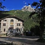 Hotel San Giovanni, Vigo di Fassa