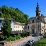 Hotel Pictures: Casa del 1577, Carona